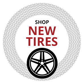 Shop for New Tires