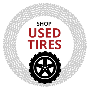 Shop Used Tires
